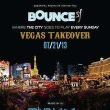 BounceSF featuring Mike Carbonelle