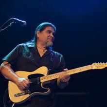 The Daniel Castro Band