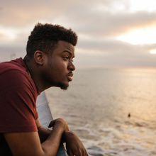Sylvan LaCue: The Loner Tour w/ Down 2 Earth & Just Rese