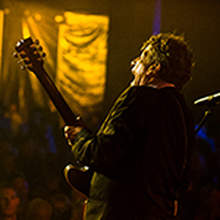 Bay City Blues w/ Chris Cain & Special Guest: Aldwin London
