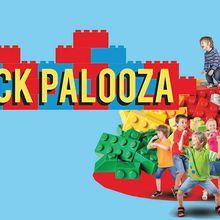 Brick Palooza LEGO Fan Festival