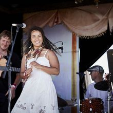 French Oak Gypsy Band: French Manouche Meets New Orleans Swing