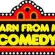 Learn From Me Comedy Showcase
