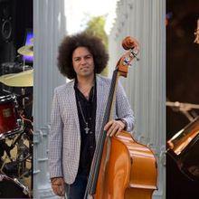 "Havana Reunion with Jimmy Branly, Carlitos del Puerto and Iván ""Melón"" Lewis"