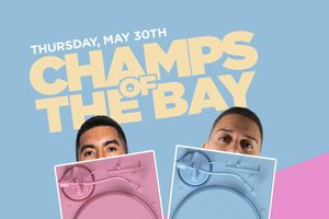 Champs of The Bay feat Mile...