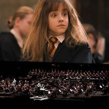 """Symphony Silicon Valley presents Harry Potter and the Sorcerer's Stone """"In Concert"""""""