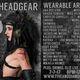 Five and Diamond Headgear V
