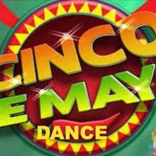 Cinco de Mayo Singles Dance Party