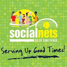 Social Nets party