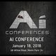 AI Conferences Trends & Directions: The Coming Technological Revolution in Artificial Intelligence