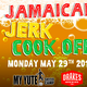 8th Annual Jamaican Jerk Cook Off