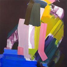 John Millei: selected paintings