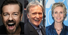 SF Sketchfest Lineup Announced: Over 200 Shows, Including Ricky Gervais, Dick Cavett, Jane Lynch