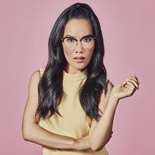 Ali Wong: The Milk & Money Tour