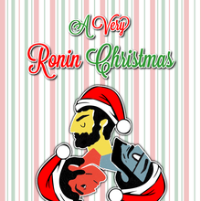 B2B Sessions With YAZ: A Very Ronin Christmas!