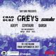 Bay Sine Presents: The Greys & Chad Dubz Fall US Tour 2017