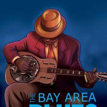 The Bay Area Blues Festival 2015