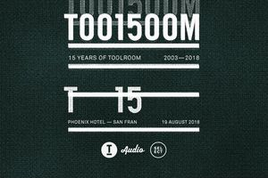 Toolroom 15 at The Phoenix ...