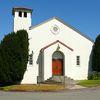 The Chapel at Fort Mason image