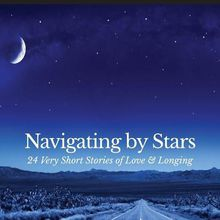 Mark Russell Gelade: Navigating By Stars