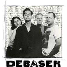 DEBASER   90's Alternative Dance Party