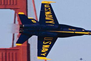 Fleet Week San Francisco