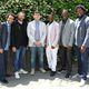 Yerba Buena Gardens Festival Presents Edgar Pantoja & the Afro-Cuban Tribe