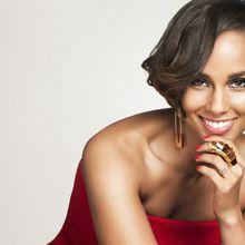Alicia Keys to perform Free Show at Super Bowl City