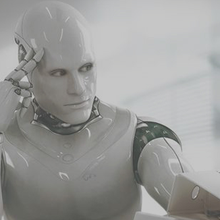 Artificial Intelligence and Ethics: Mikey Siegel in Conversation with Alexander Reben