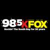 KFOX-FM (98.5) image