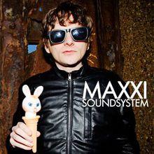 Lights Down Low w/ Maxxi Soundsystem UK