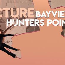 Picture Bayview Hunters Point