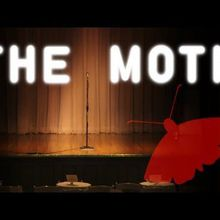 The Moth GrandSLAM:  Uncharted Territory - SOLD OUT