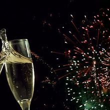 New Years Eve *IDEATEAM* + DJ KEVVY KEV (Champagne Toast, 100s of Balloons!)