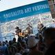 2017 Sausalito Art Festival