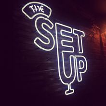 The Setup Downtown SF: Stand Up Comedy