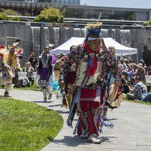 Native Contemporary Arts Festival