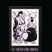 MerMay Mermaid Show: Women Identified Stand up Comedy