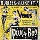 Beauties, Babes, and Burlesque