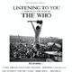 Listening to You: A Tribute to the Music of The Who