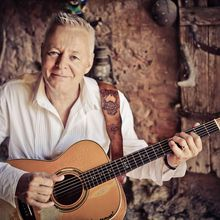 Tommy Emmanuel (Thursday) @ GAMH