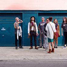 Badass SF Heroes: A FREE Tour