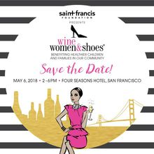 2nd Annual Wine, Women & Shoes San Francisco