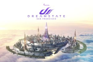 Dreamstate - Friday