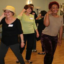Free Class: Laughter Yoga