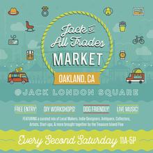 Jack of All Trades Market