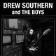 Drew Southern and The Boys live Blues Rock!