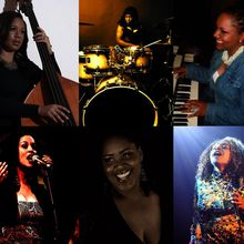 Jazz Herstory Collective