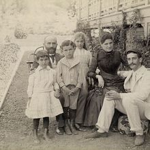 Jewish Americans: Religion and Identity in the Haas-Lilienthal House