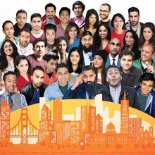 The Times of India Group presents 5th Annual Desi Comedy Fest